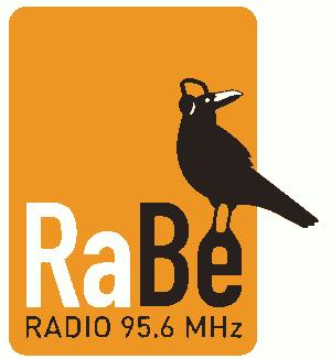 Logo Radio RaBe